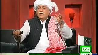 Hasb e Haal 14th August 2013 – Independence Day Special