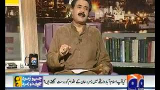 Khabarnaak – 16th August 2013 Shaitan & Ek Gunahgar