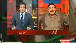Takraar with Sheikh Rasheed – 11th August 2013