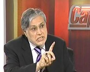 Capital Talk – 12th August 2013 with Hamid Mir