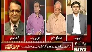 Tonight With Moeed Pirzada – 24th Sep 2013