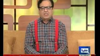 Hasb e Haal – 22nd September 2013