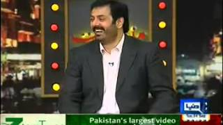Mazaq Raat – 24th September 2013