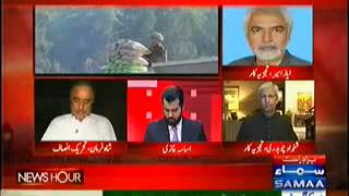 News Hour – 23rd September 2013