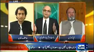 Dunya With Malick – 23rd September 2013