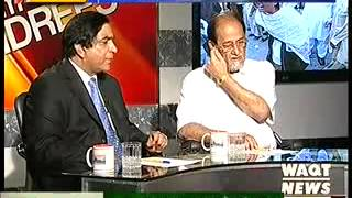 8pm with Fareeha – 23rd September 2013