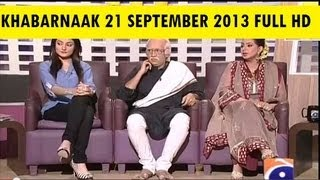 Khabar Naak – 21st September 2013