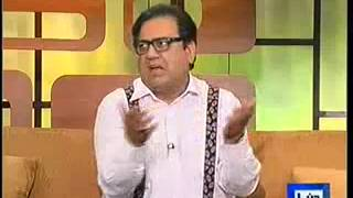 Hasb e Haal – 20th September 2013