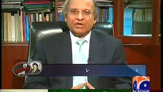 Aaj Kamran Khan Ke Saath – 24th September 2013