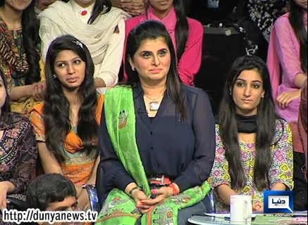 Mazaq Raat – 27th May 2014