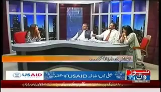 Ab Kiya Hoga (Agenda Aik To Stage Alag Alag Kion–) – 28th June 2014
