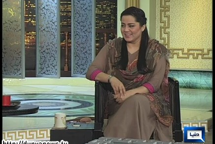 Hasb e Haal – 15th June 2014