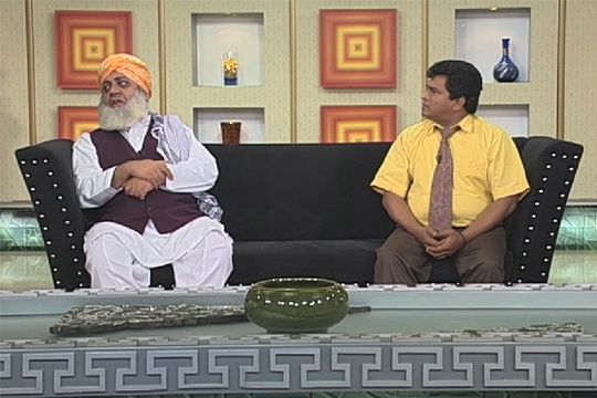 HASB E HAAL – 5th June 2014