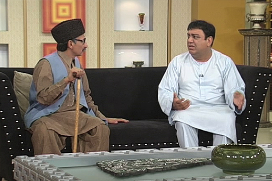 HASB E HAAL – 7th June 2014