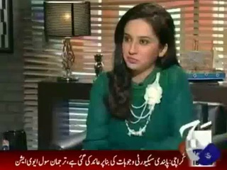 Merey mutabiq with Sohail waraich – 28th June 2014