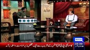 Hasb e Haal – 24th July 2015