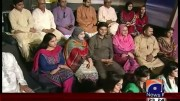 Khabarnaak on Geo News – 24th July 2015