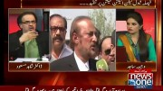 Live With Dr. Shahid Masood (Pakistan Tehreek e Insaaf… Ab Kahan ???) – 25th July 2015
